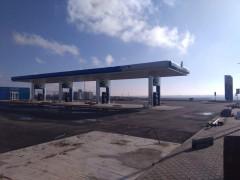 К 2024 году на Ставрополье может вдвое вырасти количество АГНКС