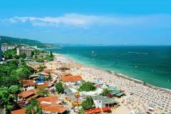 Болгария разрешит туристические поездки по стране 13 мая