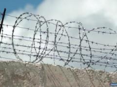 Иностранец, пытавшийся незаконно попасть в Россию, отправился за решетку
