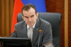 Губернатор: санатории Краснодарского края начнут прием туристов с 1 июня