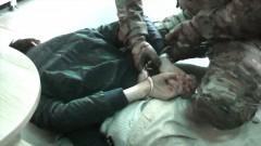 Под Тверью задержали мужчину, готовившего нападения на правоохранителей