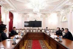 Александр Эктов возглавил Погрануправление ФСБ России по Краснодарскому краю