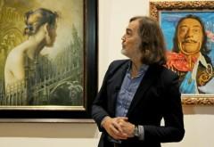Главная любовь всей жизни: Никас Сафронов расскажет Лере Кудрявцевой о своих музах