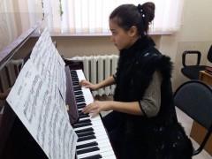 Невинномысские пианисты стали лауреатами краевого конкурса
