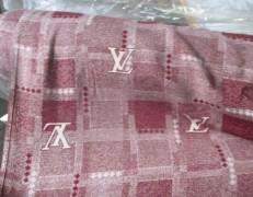 Краснодарские таможенники выявили контрафактную ткань на 250 млн рублей