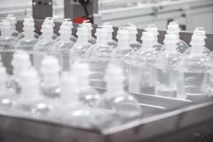На Ставрополье выросло производство инфузионных растворов
