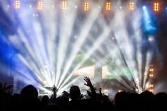 В Красноярске состоялась подпольная вечеринка в клубе