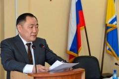 Глава Тувы Шолбан Кара-оол заразился коронавирусом