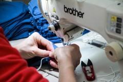 На площадях СКИП «Мастер» в Ставропольском крае запущено производство одежды