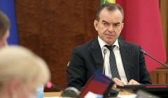 Губернатор Кубани поручил провести выпускные в школах