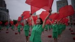 КНДР удалось избежать пандемии коронавируса