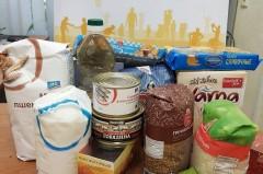 На Кубани в рамках акции #МыВместе продуктовую поддержку получили более 17 тысяч пенсионеров
