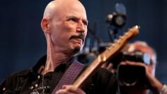 В США скончался гитарист Kiss Боб Кулик