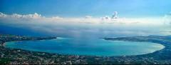 Светлана Бессараб: Борьба жителей за свободный доступ к морю в Геленджике продолжается