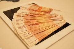 В Динском районе Кубани скупой должник заплатил на 7% больше