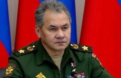 Сергей Шойгу пригласил главу Пентагона на военный парад на Красной площади