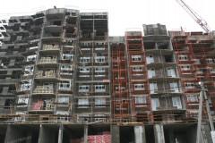 Строительство 2-й очереди жилого комплекса «Университетский» началось в центре Ростова-на-Дону