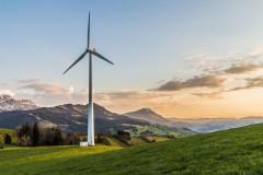 В Адыгее создали схему выдачи мощности Адыгейской ветроэлектростанции