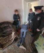 На Ставрополье задержали мужчину, подозреваемого в избиении до смерти знакомого