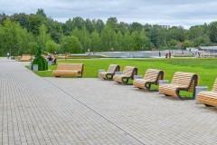 Парки и набережные в крае будут доступны на выходных