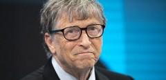 Билл Гейтс открестился от обвинений в желании чипировать человечество