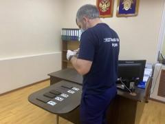 В Кочубеевском районе Ставрополья заведено дело о взяточничестве сотрудника ФСИН
