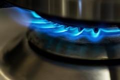 Президент поручил подключать домовладения граждан к газовым сетям