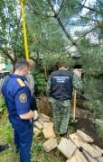 На Кубани местный житель обвиняется в убийстве знакомого, совершенном почти год назад