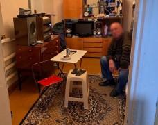 В Михайловске 71-летнего мужчину заподозрили в убийстве соседа