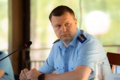 По поручению генпрокурора России в КЧР проведена проверка в связи с массовой заболеваемостью COVID-19