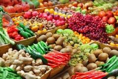 На Кубани увеличилось количество рынков и ярмарок