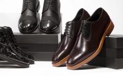 В Москве у бизнесмена украли 7 тысяч пар обуви