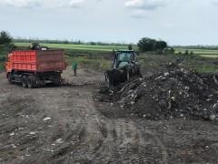 ГУФССП: Усть-Лабинск избавился от свалки