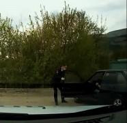 В Кисловодске мужчина травмировал сотрудника ДПС