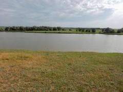 В Ипатово в реке утонул подросток