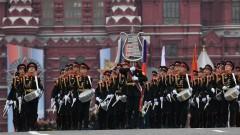 В Кремле отнеслись с пониманием к отмене парадов Победы 24 июня в регионах