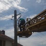 Еще пять улиц Невинномысска засветятся по-новому
