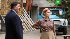 Сергей Пускепалис предстанет на телеэкранах в историческом детективе «Алекс Лютый»
