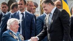 Петр Порошенко отложил похороны отца на более поздний срок из-за суда