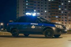 Несовершеннолетний за рулем: в Темрюке росгвардейцы пресекли грубое нарушение ПДД