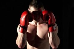 Главный поединок турнира UFC: Александр Волков проиграл Кертису Блэйдсу