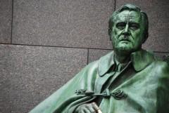 В Нью-Йорке хотят убрать памятник Теодору Рузвельту