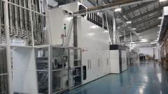 В Невинномысске открылся завод по производству алюминиевых баллонов