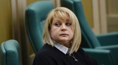 Элла Памфилова охарактеризовала попытки проголосовать дважды провокациями