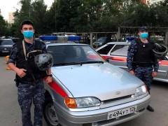 Драка и поножовщина: в Ставрополе задержан нападавший с ножом