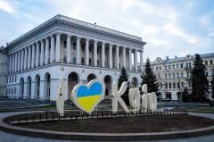 Опрос: 61% украинцев недоволен курсом властей страны