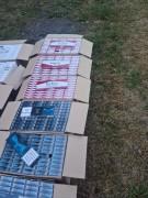 Донские пограничники пресекли контрабанду сигарет на 1,7 млн рублей
