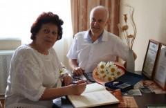 Сотрудники ЗАГС Невинномысска начали вести книгу рецептов семейного счастья