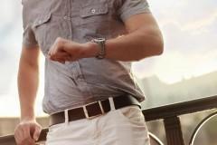 Из квартиры в Москве исчезли часы Rolex за 2,5 млн рублей