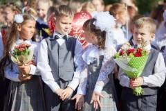 В России 1 сентября пройдут традиционные линейки